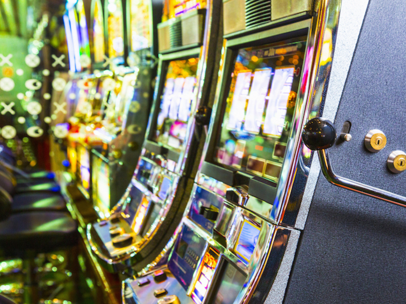 Why the whole lot You Learn about Gambling Is a Lie?