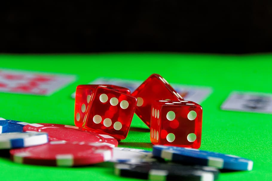 How To Realize Online Casino?