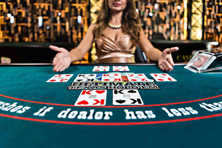 Read These Tricks To Remove Online Gambling