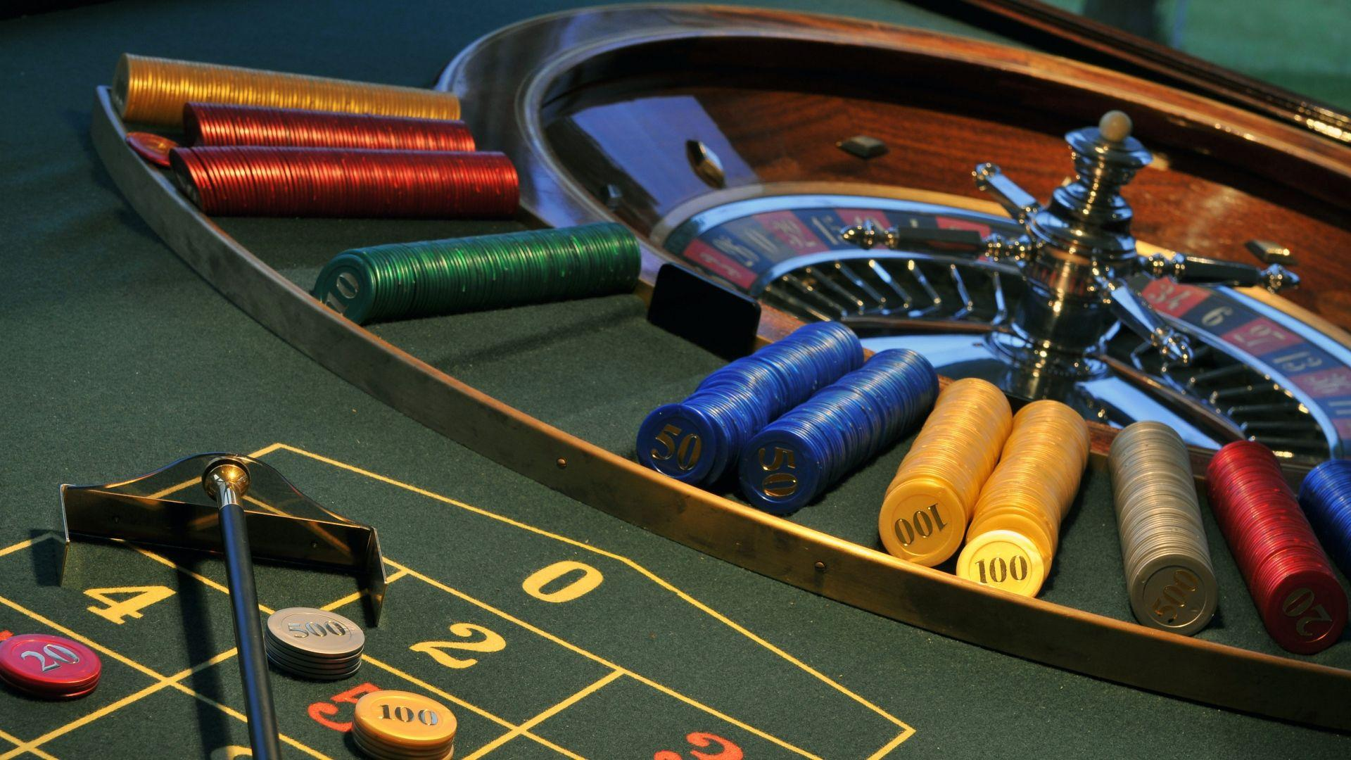Four Tips About Gambling You Could Know